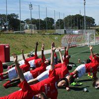Coerver® Coaching Scotland - Benfica Elite International Development
