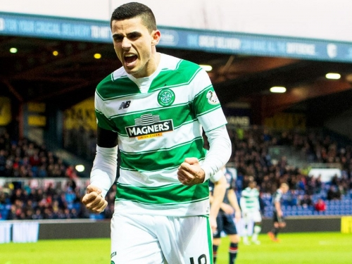 Congratulations to Coerver Kid Tom Rogic who has signed a new 3 year contract with Celtic FC